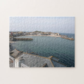 St Ives Cornwall Jigsaw Puzzles