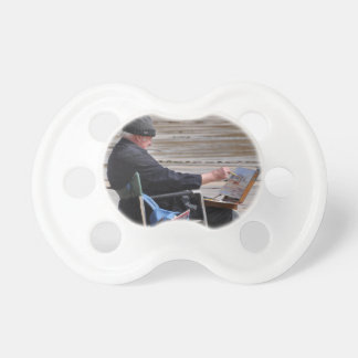 st ives painter pacifier