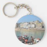 St Ives Panoramic Key Chains