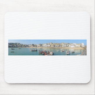 St Ives Panoramic Mouse Pad