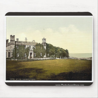 St. Ives, Tregenna Castle, Cornwall, England class Mouse Pad