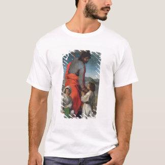St. Jacob, c.1524-29 (oil on canvas) T-Shirt