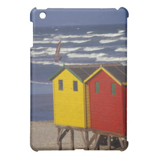 St. James Bay Bathing Boxes, near Capetown, 3 Cover For The iPad Mini