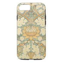 St. James by William Morris, Textile Pattern iPhone 8/7 Case