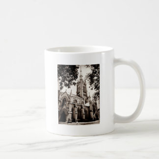 St. James' Cathedral Church Coffee Mugs