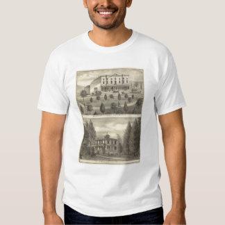 St James Hotel, residence T-Shirt