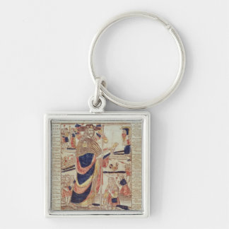 St. James of Compostela, c.1824 Keychain