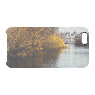 St James' Park Horse Guards Parade, London. Clear iPhone 6/6S Case