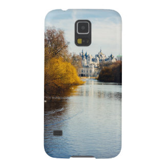 St James' Park, London, UK Photograph Case For Galaxy S5