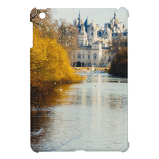 St James' Park, London, UK Photograph iPad Mini Cover