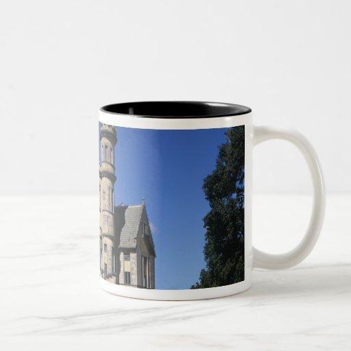 St James, Port of Spain, Trinidad, Caribbean Coffee Mugs