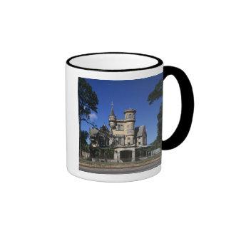 St James, Port of Spain, Trinidad, Caribbean Ringer Mug