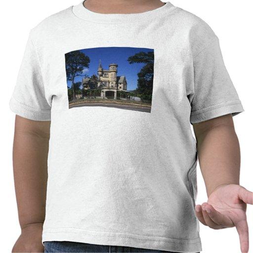 St James, Port of Spain, Trinidad, Caribbean Tee Shirt