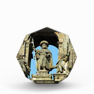 St James, Santiago de Compostela Cathedral, Spain Awards