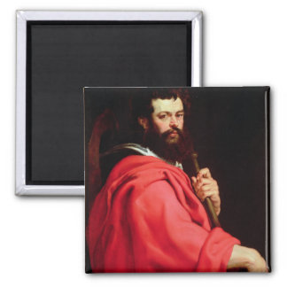 St. James the Apostle, c.1612-13 (oil on panel) Magnet