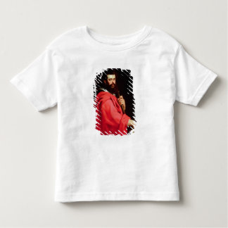 St. James the Apostle, c.1612-13 (oil on panel) Toddler T-shirt