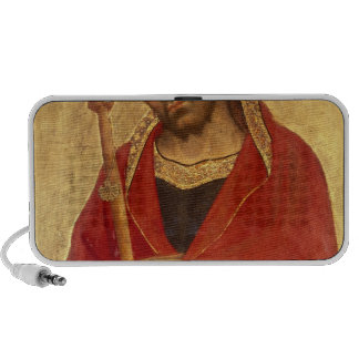 St. James the Great Laptop Speakers