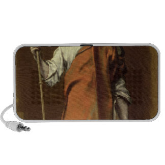 St.James the Greater Notebook Speakers