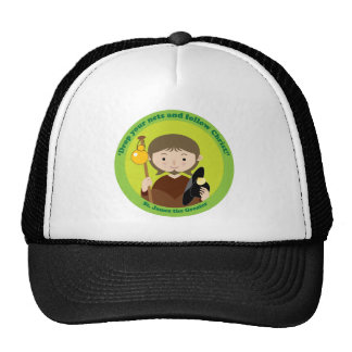St. James the Greater Trucker Hat