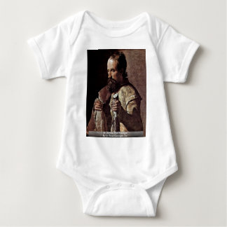 St. James The Younger By La Tour Georges De T Shirt