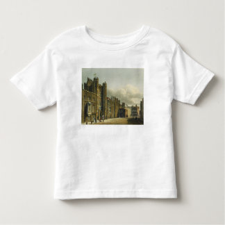 St. James's Palace, from 'The History of the Royal Toddler T-shirt