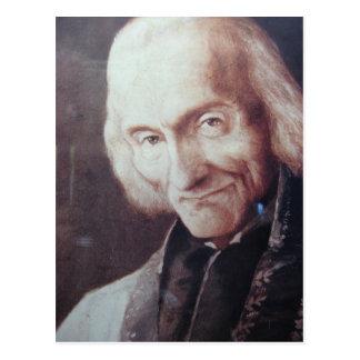 St. Jean Marie Vianney Postal