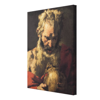 St. Jerome 2 Canvas Print
