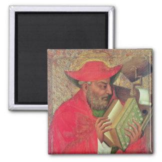 St. Jerome 2 Magnet