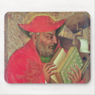 St. Jerome 2 Mouse Pad