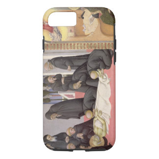 St. Jerome appearing to St. Cyril of Jerusalem, 14 iPhone 8/7 Case