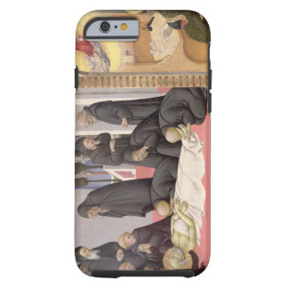 St. Jerome appearing to St. Cyril of Jerusalem, 14 Tough iPhone 6 Case