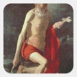 St. Jerome, c.1620 Sticker