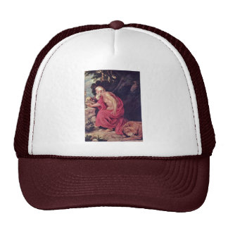 St Jerome de Rubens Peter Paul (la mejor calidad) Gorros