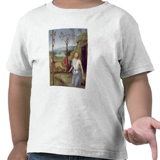 St Jerome en el desierto, c.1499-1502 Camiseta