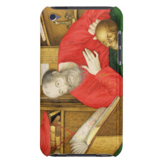 St. Jerome in his Study, 1650 (bodycolour and w/c Case-Mate iPod Touch Case