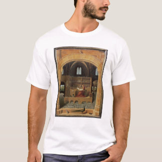 St. Jerome in his study, c.1475 T-Shirt