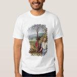 St. Jerome in the Desert, c.1499-1502 T Shirt