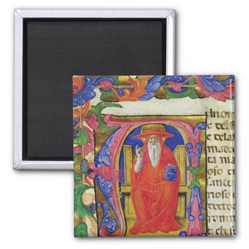 St. Jerome Magnet