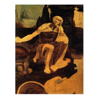 St. Jerome Postcards