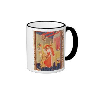 St. Jerome Ringer Mug