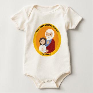St. Joachim Baby Bodysuit