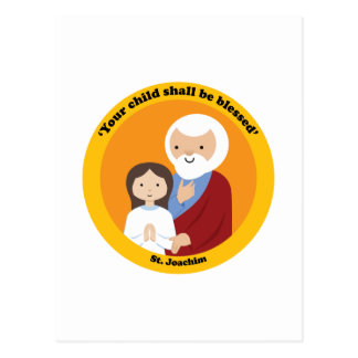 St. Joachim Postcard