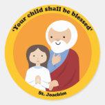 St. Joachim Sticker