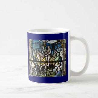 St. Joan at Orleans Coffee Mugs