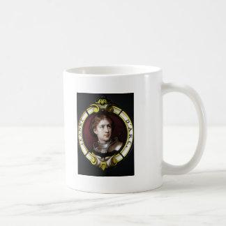 St. Joan of Arc Coffee Mug