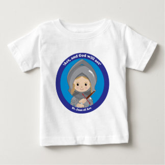 St. Joan of Arc T-shirts
