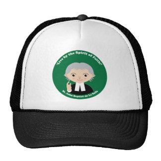 St. John Baptist de La Salle Trucker Hat