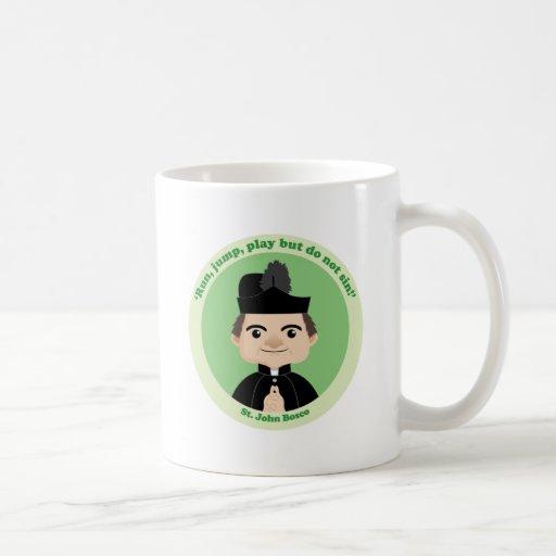 St. John Bosco Mug