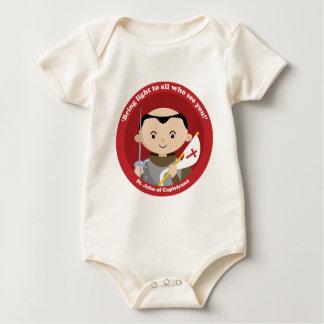 St. John Capistrano Baby Bodysuit