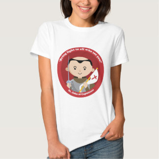 St. John Capistrano T-Shirt